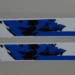 Лыжи туристские «Бескид» 170-190см
