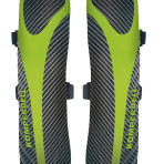 Carbon Shinguard World Cup Junior
