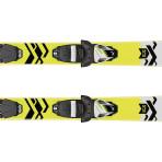 Supershape 120-130см + крепления SLR 4.5
