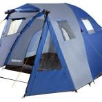 Палатка четырехместная Trek Planet Dahab Air 4