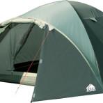 Палатка туристическая Trek Planet Denver Air 4