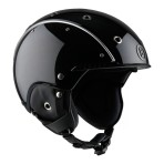 Горнолыжный шлем Pure black