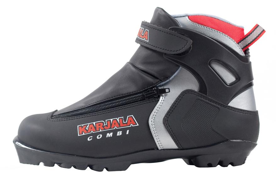 Ботинки лыжные Combi NNN