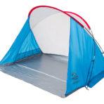 Пляжный тент Jungle Camp Miami Beach синий