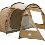 Палатка четырехместная Trek Planet Michigan 4