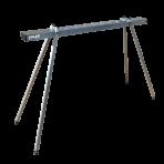 Стол смазочный профессиональный для обработки лыж