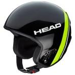 Горнолыжный шлем Head Stivot Race Carbon black
