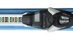 Горные лыжи Stockli Race Team + крепления HC5