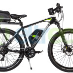 Leisger MD5 Basic 27.5″ Lux