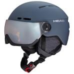 Горнолыжный шлем Head Knight Pro + дополнительная линза
