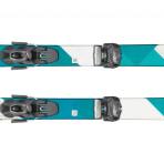 Горные лыжи Head The Show + крепления Attack 11