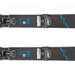 Горные лыжи Head Kore 117 + крепления Attack 13
