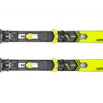 Горные лыжи Head WC Rebels i.Speed Pro + крепления FreeFlex EVO 14