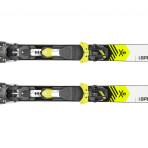 Горные лыжи Head WC Rebels i.Speed + крепления FreeFlex EVO 11