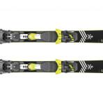 Горные лыжи Head WC Rebels i.Race + крепления FreeFlex EVO 14