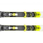 Горные лыжи Head WC Rebels i.SL + крепления FreeFlex EVO 11
