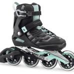 Роликовые коньки Rollerblade Spark 90 W