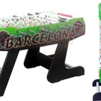 Barcelona (138x72x86см, цветной)
