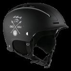 Горнолыжный шлем Indigo St.Moritz
