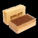 Щетка прямоугольная бронзовая VOLA