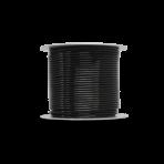 Ремонтный пластик 400г черный