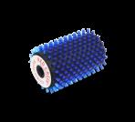 Щетка роторная мягкая нейлоновая Vola 100мм