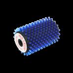 Щетка роторная мягкая нейлоновая 100мм