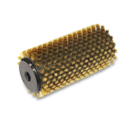 Щетка роторная бронзовая Vola 140мм