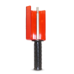 Рукоятка роторной щетки Vola 100мм