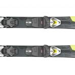 Горные лыжи Head Monster + крепления SLR 4.5