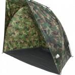 Камуфляжный тент Jungle Camp Fish Tent 2