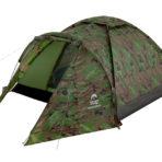 Двухместная однослойная палатка Jungle Camp Forester 2