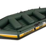 Fishman II 500 Boat