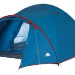 Палатка четырехместная Trek Planet Vermont 4