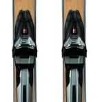 Горные лыжи Bogner Bamboo VT8
