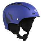 Горнолыжный шлем Junior blue