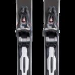 Горные лыжи Bogner Fineline Fiber VT4
