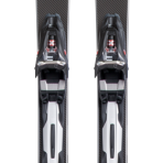 Горные лыжи Bogner Fineline Titan VT4