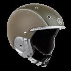 Горнолыжный шлем Bogner Cool olive