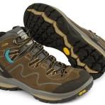 Ботинки Grisport 12529 коричневые