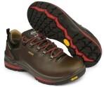 Ботинки Grisport 13507 коричневые