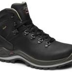 Ботинки Grisport 13701 черные