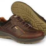 Ботинки Grisport 41709 коричневые