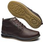 Ботинки Grisport 43015 коричневые