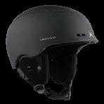 Горнолыжный шлем Indigo Free Carbon black