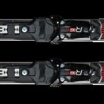 Горные лыжи Stockli Laser WRT