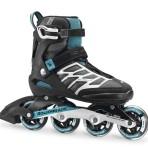 Роликовые коньки Rollerblade Spark 80 W