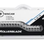 Подшипники Rollerblade ILQ 5 (16шт.)