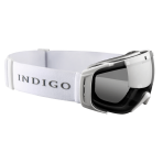 Горнолыжная маска Indigo Free Polarized Photochromatic white