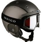 Горнолыжный шлем Indigo Element titan